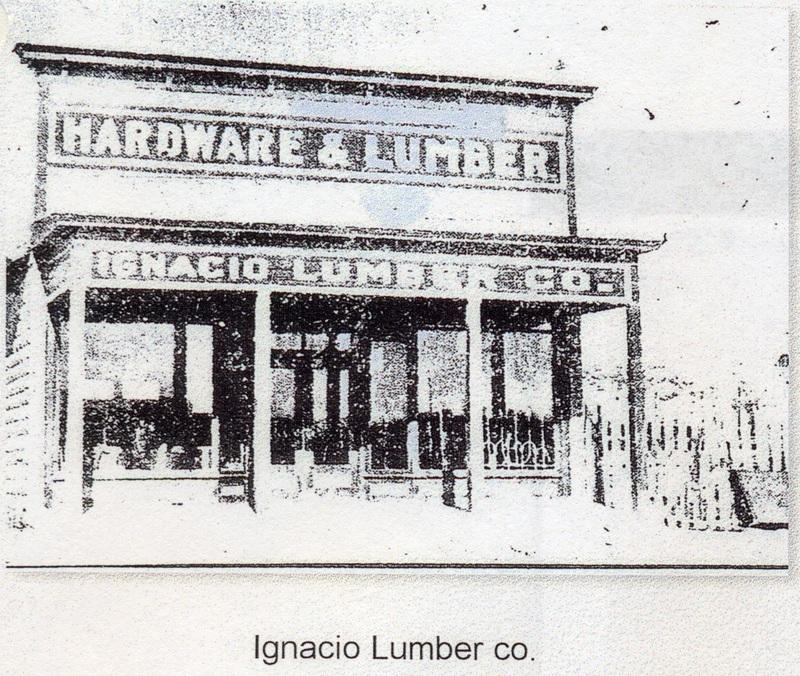 Ignacio Lumber Co.