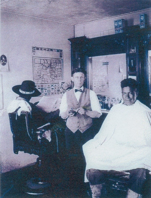 Jess Stauffer's Barber Shop